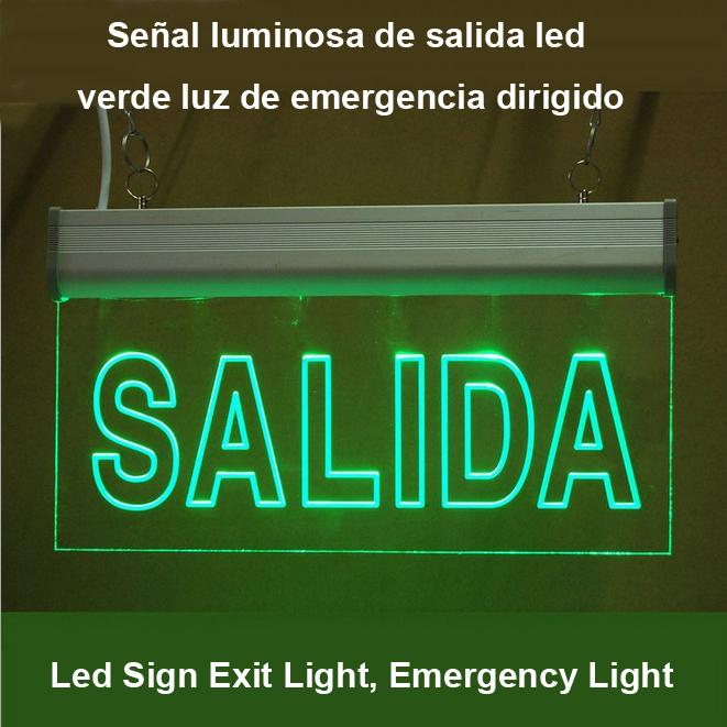 -font-b-Green-b-font-Led-font-b-Exit-b-font-font-b-Sign-b