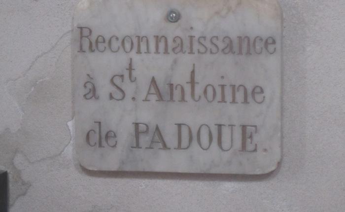 My Big Family of SaintAntoines