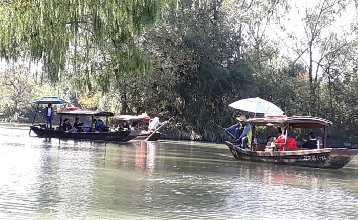 Nanjing-Hangzhou-China
