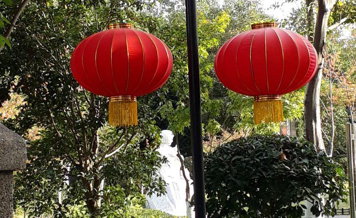 Paying another visit to China: Nanjing andWuzhen