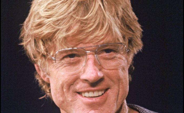 Robert Redford or GeorgesClooney?
